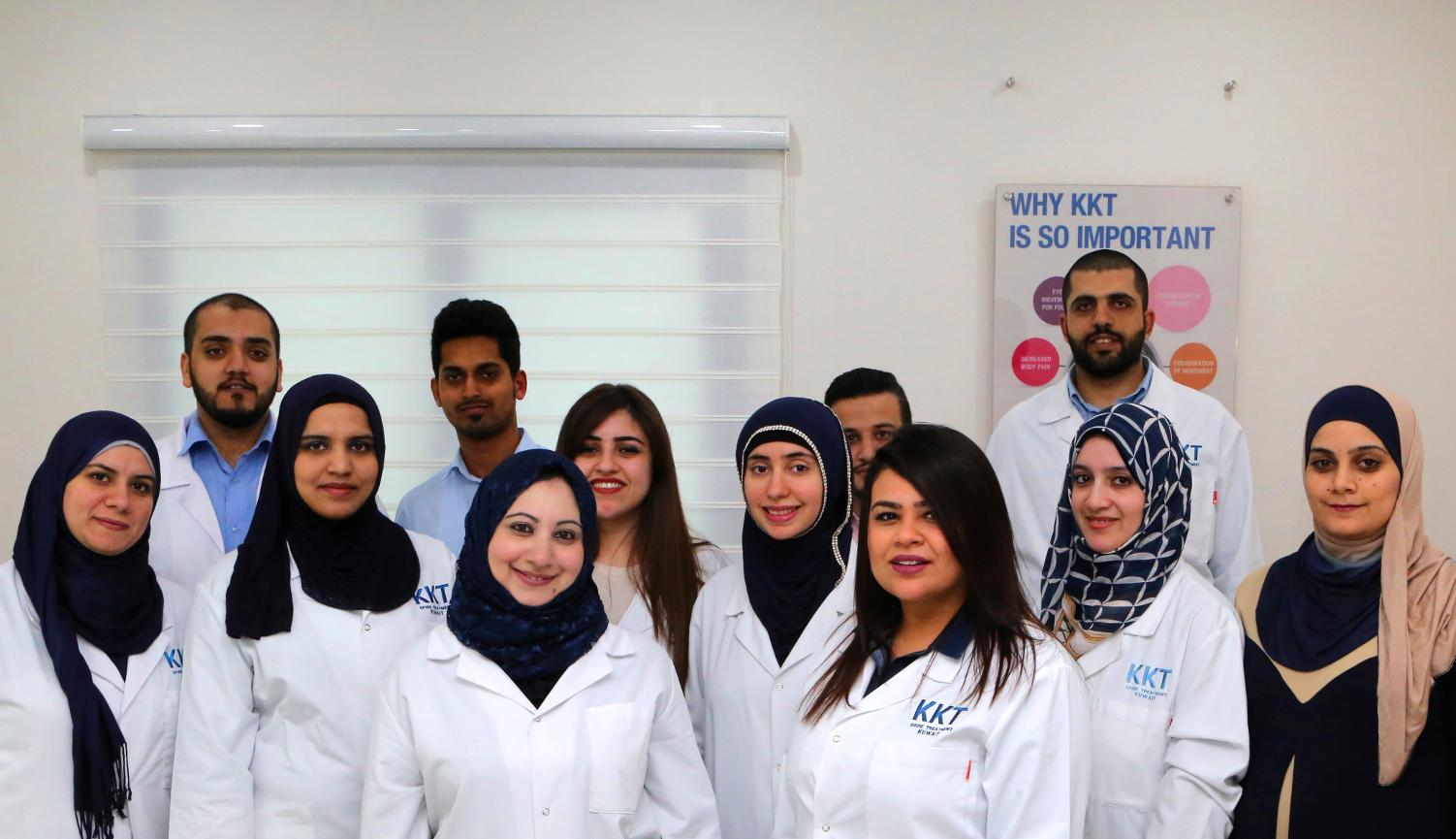 Kuwait - KKT Orthopedic Spine Center